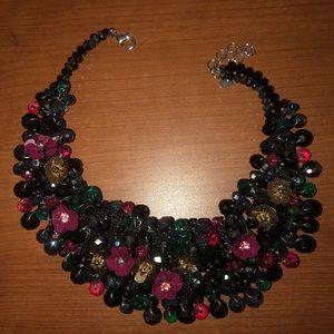 Aldo Wreath Necklace